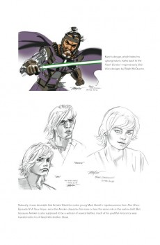Extrait de Star Wars (The) (2013) -0- Issue 0