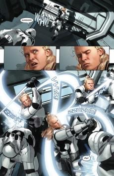 Extrait de Star Wars (The) (2013) -8- Issue 8