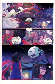 Extrait de Ms. Marvel (Marvel comics - 2014) -9- Generation Why Part 2/4