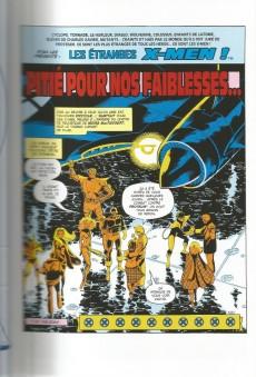 Extrait de X-Men (L'intégrale) -4INTb- X-Men : l'intégrale 1980