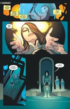 Extrait de Batman & Robin -2- La guerre des Robin