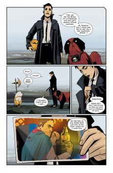 Extrait de Saga (Image comics - 2012) -24- Chapter twenty four