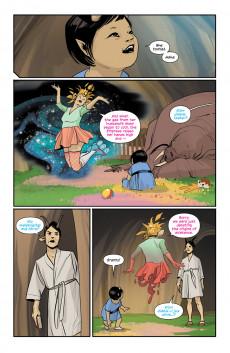 Extrait de Saga (Image comics - 2012) -22- Chapter twenty two