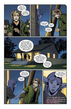 Extrait de Saga (Image comics - 2012) -23- Chapter twenty three
