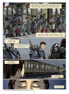 Extrait de Aiò Zitelli ! Córcega y la Gran Guerra