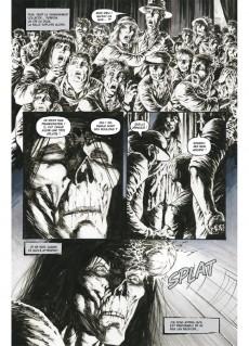Extrait de Frankenstein - Le Monstre est vivant -1- Tome 1