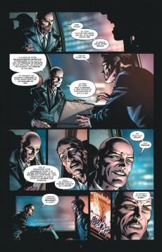 Extrait de Justice League (DC Renaissance) -6- Le Règne du mal - 1re partie