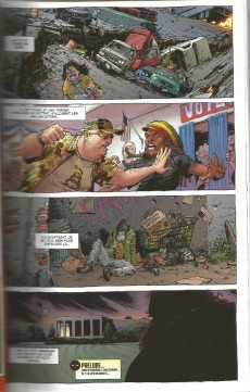 Extrait de Deadpool (Marvel Now!) -1- Deadpool Président !