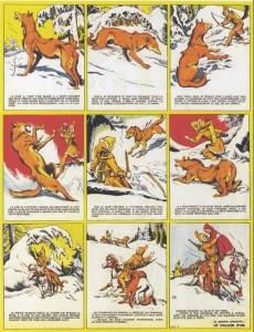 Extrait de Ragnar -12- La harpe d'or - Livre 1-2