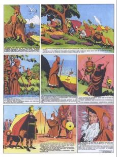 Extrait de Ragnar -34- La saga du trésor - Livres 3-4