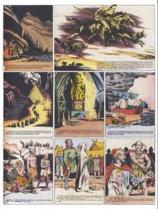 Extrait de Ragnar -56 7- La fille du roi Igvar - Livres 5-6-7