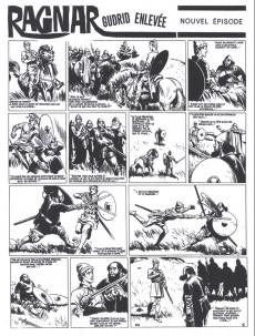 Extrait de Ragnar -910- Gurid enlevée - Livre 9-10