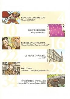 Extrait de Histoires de... - Histoires d'Angoulême - Tome 2