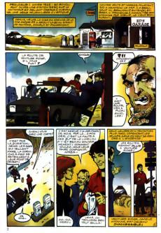 Extrait de Top BD -10- L'effet Aladin