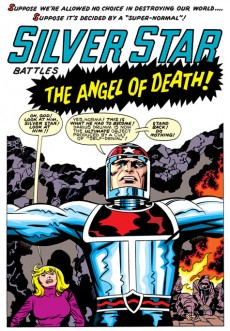Extrait de Silver Star (1983) -6- The Angel of Death