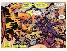 Extrait de Silver Star (1983) -INT- Jack Kirby's Silver Star