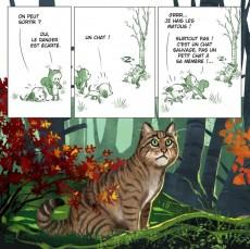 Extrait de Les petites histoires -1- Les petites histoires de la forêt