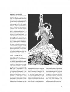 Extrait de (DOC) Études et essais divers - Elles - Grandes aventurières et femmes fatales de la bande dessinée