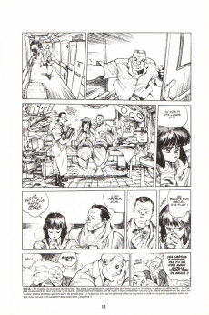 Extrait de Ghost in the Shell -2- Tome 2