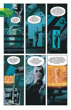 Extrait de Green Arrow (DC Renaissance) -2- La Guerre des outsiders