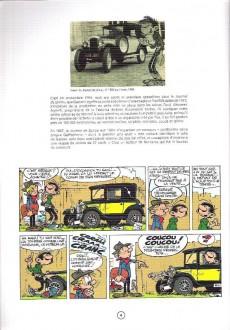 Extrait de Gaston (Sélection) -4- Roulez, Lagaffe !