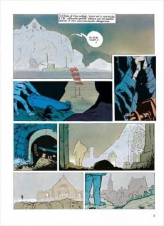 Extrait de Jérôme K. Jérôme Bloche -4e2012- Passé recomposé