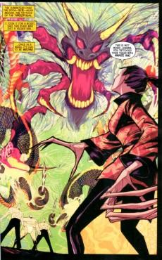 Extrait de Death of Wolverine: The Logan Legacy (2014) -4- Issue 4