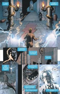 Extrait de Shazam (Urban Comics) - Shazam