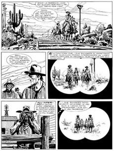 Extrait de Tex (recueils) (Clair de Lune)  -450451 452- Mission spéciale - Opium - Le Retour de Morisco