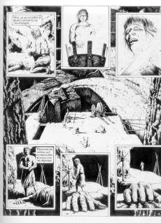 Extrait de Arn -1a1983- La vengeance d'Arn