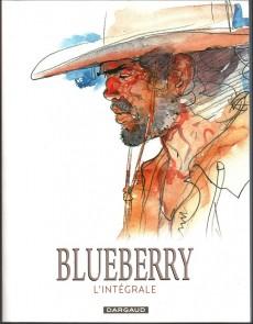 Extrait de Blueberry -INT- L'intégrale