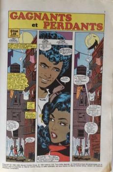 Extrait de Un récit complet Marvel -6- Le Faucon