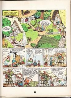 Extrait de Astérix -9'''- Astérix et les Normands