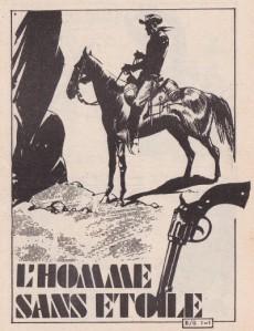 Extrait de Yatacan (Rhodos presse) -7- L'homme sans étoile (El Gringo)