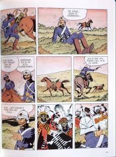 Extrait de Cato Zoulou -Néerlandai- Cato Zulu