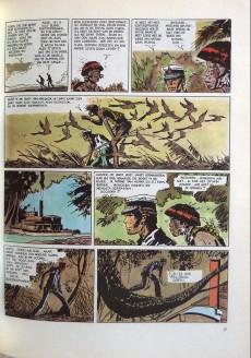 Extrait de Corto Maltese (en néerlandais) -6- De kleinzoon - De engel aan het oosterraam