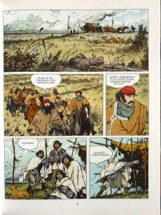 Extrait de El Gaucho -HOL- El gaucho