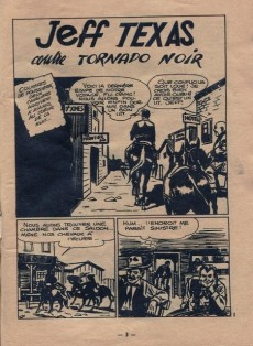 Extrait de Whipii ! (Panter Black, Whipee ! puis) -14- Jeff Texas - Contre Tornado Noir