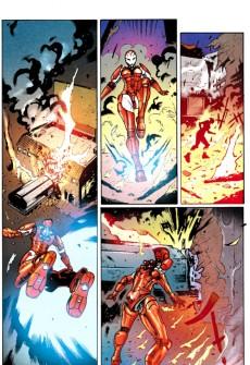 Extrait de Mighty Marvel: Women of Marvel (2011) -INT- Mighty Marvel : Women of Marvel