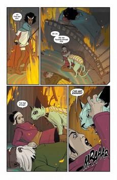 Extrait de Saga (Image comics - 2012) -INTHC01- Book One