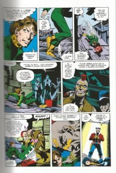 Extrait de X-Men (L'intégrale) -5INTb2013- X-Men : L'intégrale 1981