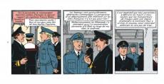 Extrait de Blake et Mortimer -23TL- Le Bâton de Plutarque