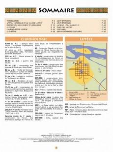 Extrait de Alix (Les Voyages d') -24a2014- Lutèce