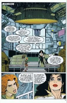 Extrait de Planète Comics (2e série) -7- Monkeyman & O'Brien