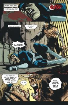 Extrait de Animal Man -4- L'évolution ou la mort