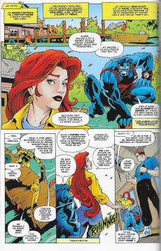 Extrait de Best of Marvel -42- X-Men : Prélude à l'ère d'Apocalypse