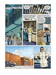 Extrait de Les maîtres de l'Orge -7a2014- Frank, 1997