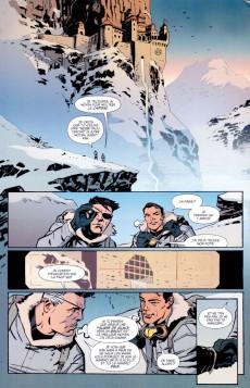 Extrait de Marvel Universe (Panini - 2013) -8- Winter Soldier : The Bitter March (Les Saints De Glace)