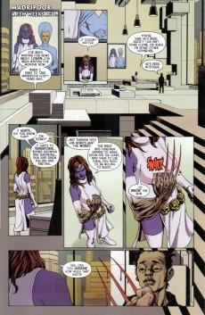 Extrait de Death of Wolverine: The Logan Legacy (2014) -6- Issue 6