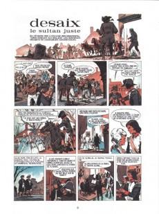 Extrait de Tout Vance -1- Histoires complètes 1962-63